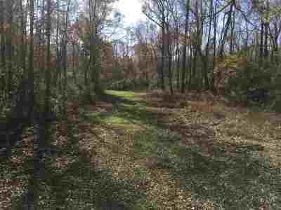 Residential Lots & Land For Sale: Falls Cemetary Rd