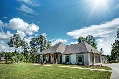 Brandon Single Family Home For Sale: 729 Clover Ridge Way