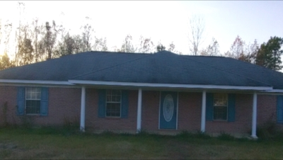 Newton County Single Family Home For Sale: 59 Whitehead Rd