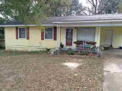 Canton Single Family Home For Sale: 746 George St