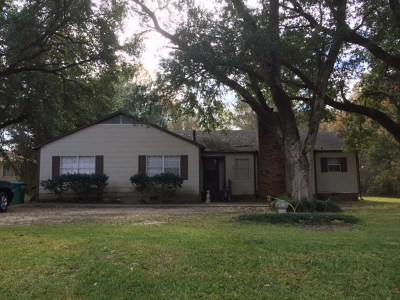 Canton Single Family Home Contingent: 624 E Dinkins St