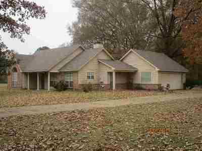 Brandon Single Family Home For Sale: 113 Collinwood Ln