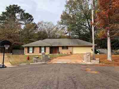 Ridgeland Single Family Home For Sale: 315 Timber Cove