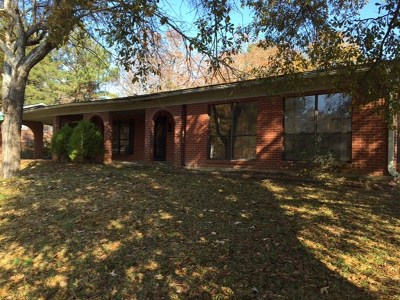 Leake County Single Family Home For Sale: 252 Massey Cir