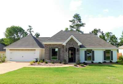 Brandon Single Family Home For Sale: 328 Cypress Creek Rd