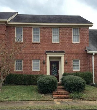 Jackson Townhouse For Sale: 4 Village Green Cir