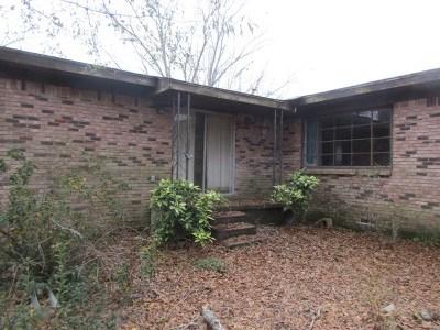Brandon Single Family Home For Sale: 167 Kersh Rd