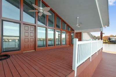 Ridgeland Single Family Home For Sale: 203 Harbor Dr