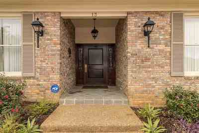 Jackson MS Single Family Home For Sale: $485,000