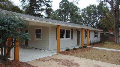 Ridgeland Single Family Home For Sale: 462 Wheatley St