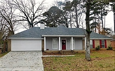 Byram Single Family Home For Sale: 1447 Forbes Dr