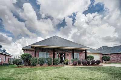 Brandon Single Family Home Contingent: 118 Sara Fox Dr
