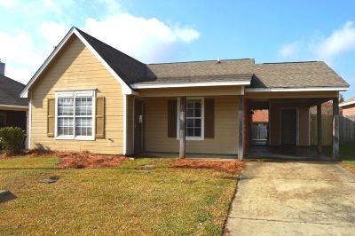 Brandon Single Family Home For Sale: 410 Audubon Cir