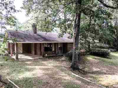 Florence, Richland Single Family Home For Sale: 123 Twin Oaks St
