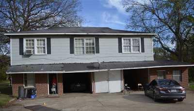 Jackson Multi Family Home Contingent: 1244 Morson Rd