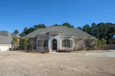 Madison Single Family Home For Sale: 209 Ironwood Plantation Blvd
