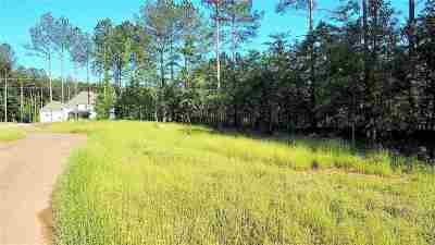 Ridgeland Residential Lots & Land For Sale: Hidden Glades Dr