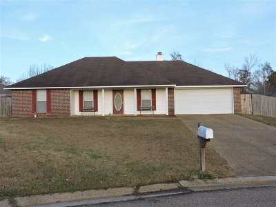 Florence, Richland Single Family Home Contingent: 674 Falcon Ln