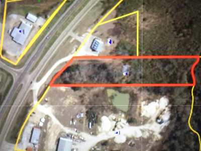 Magee Residential Lots & Land For Sale: S U S Highway 49 South