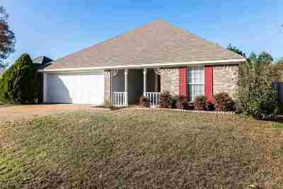 Brandon Single Family Home For Sale: 106 Holmar Dr
