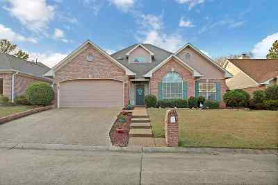 Brandon Single Family Home For Sale: 3048 E Fairway Dr
