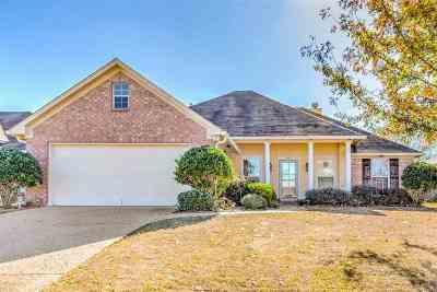 Brandon Single Family Home For Sale: 906 Fairview Pl
