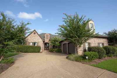 Brandon Single Family Home For Sale: 402 Deer Hollow