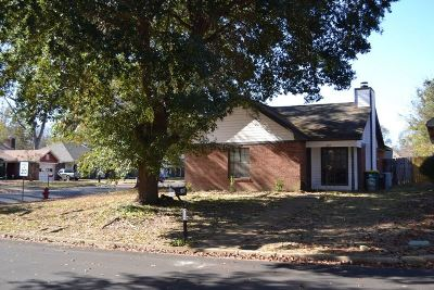 Ridgeland Single Family Home Contingent: 289 Stonebridge Ct