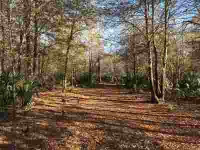 Residential Lots & Land For Sale: Crump Rd