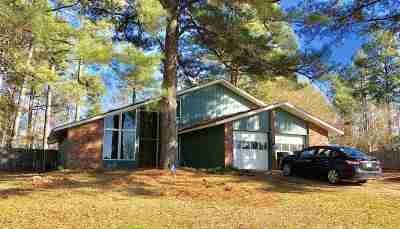 Ridgeland Single Family Home For Sale: 7130 Edgewater Dr