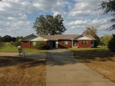 Single Family Home Contingent/Pending: 4747 Midway Odom Rd