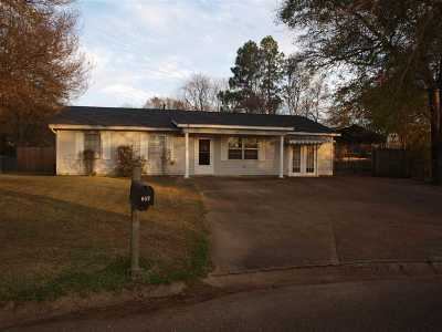 Ridgeland Single Family Home For Sale: 657 Ralde Cir