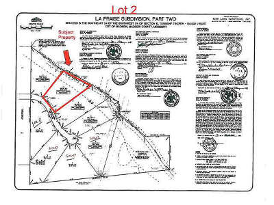 Madison Residential Lots & Land For Sale: 2 Chantilly Dr