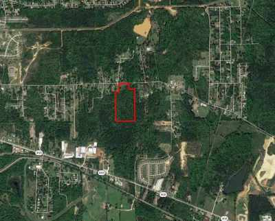 Pearl Residential Lots & Land For Sale: Old Whitfield Rd