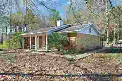 Florence, Richland Single Family Home For Sale: 2132 White Rd