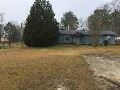 Scott County Single Family Home Contingent/Pending: 304 Old Hwy 21 #lot A