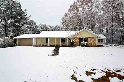 Florence, Richland Single Family Home For Sale: 1731 White Rd