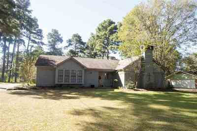 Madison Single Family Home For Sale: 115 Lorman Ln