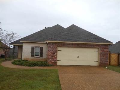 Flowood Single Family Home For Sale: 1013 Abundance Pl