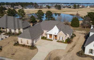 Lake Caroline Single Family Home For Sale: 150 Caroline Club Cir