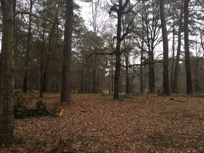 Magee Residential Lots & Land For Sale: L. C. McAlpin St