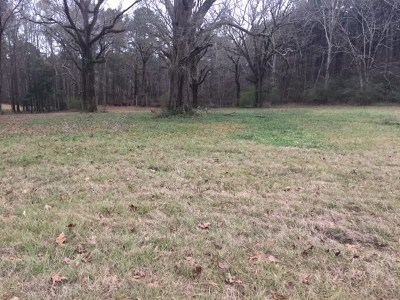 Magee MS Residential Lots & Land For Sale: $56,400