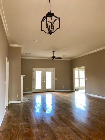Madison Single Family Home For Sale: 189 Buckhead Dr