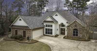 Brandon Single Family Home For Sale: 362 Willow Ridge Cv
