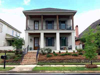 Ridgeland Single Family Home For Sale: 118 Harper St