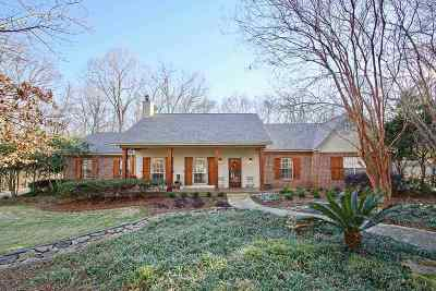 Ridgeland Single Family Home For Sale: 190 Meadowlark Ln