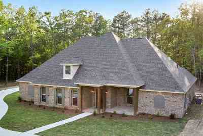 Brandon Single Family Home For Sale: 611 Falon Way