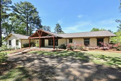 Jackson Single Family Home For Sale: 2444 Lake Cir