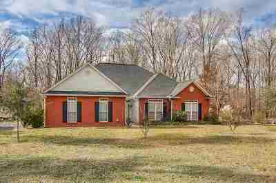 Canton Single Family Home For Sale: 737 Miggins Rd