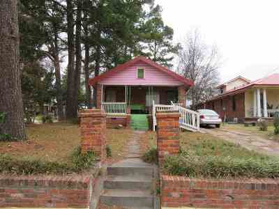 Canton Single Family Home For Sale: 244 W North St
